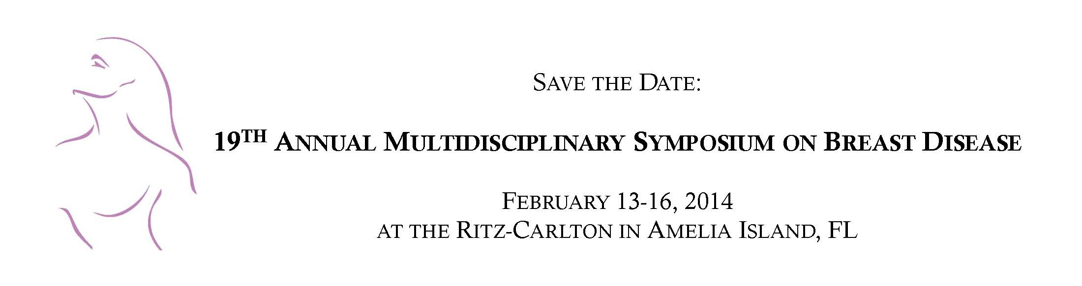 Multidisciplinary Symposium on Breast Disease